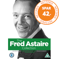 Produktbilde for The Fred Astaire Collection (UK-import) (DVD)