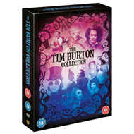 Produktbilde for The Tim Burton Collection (UK-import) (DVD)