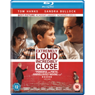 Produktbilde for Extremely Loud And Incredibly Close (UK-import) (BLU-RAY)