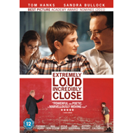 Produktbilde for Extremely Loud And Incredibly Close (UK-import) (DVD)