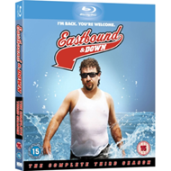 Produktbilde for Eastbound & Down - Sesong 3 (UK-import) (BLU-RAY)