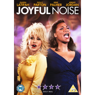 Produktbilde for Joyful Noise (UK-import) (DVD)