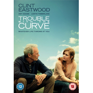 Produktbilde for Trouble With The Curve (UK-import) (DVD)