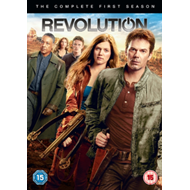 Produktbilde for Revolution - Sesong 1 (UK-import) (DVD)