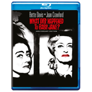 Produktbilde for What Ever Happened To Baby Jane? (UK-import) (BLU-RAY)