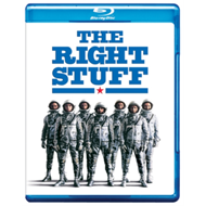 Produktbilde for The Right Stuff (UK-import) (BLU-RAY)