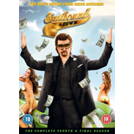 Produktbilde for Eastbound And Down - Sesong 4 (UK-import) (DVD)
