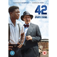 Produktbilde for 42 (UK-import) (DVD)