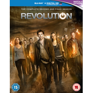 Produktbilde for Revolution - Sesong 2 (UK-import) (BLU-RAY)