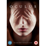 Produktbilde for Oculus (UK-import) (DVD)