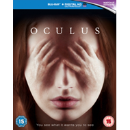 Produktbilde for Oculus (UK-import) (BLU-RAY)
