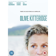 Produktbilde for Olive Kitteridge (UK-import) (DVD)
