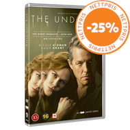 Produktbilde for The Undoing (Miniserie) (DVD)