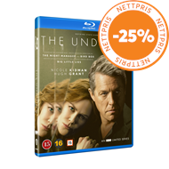 Produktbilde for The Undoing (Miniserie) (BLU-RAY)