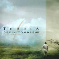 Produktbilde for Terria (CD)
