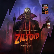 Produktbilde for Ziltoid The Omniscient (CD)