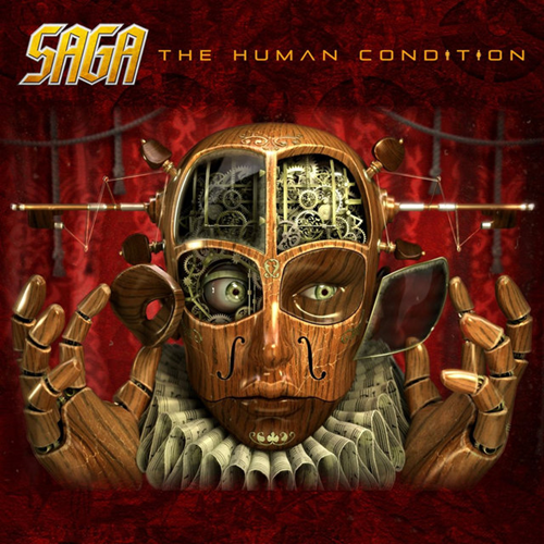 The Human Condition (UK-import) (CD)