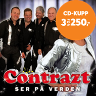 Produktbilde for Ser På Verden (CD)