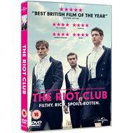Produktbilde for The Riot Club (UK-import) (DVD)