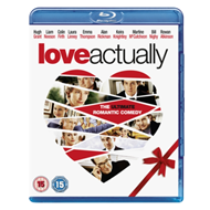 Produktbilde for Love Actually (UK-import) (BLU-RAY)