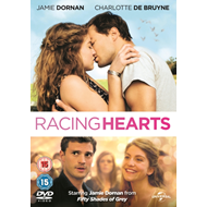Produktbilde for Racing Hearts (UK-import) (DVD)