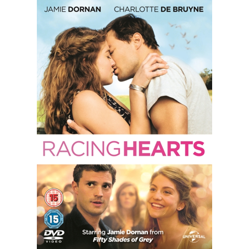 Racing Hearts (UK-import) (DVD)