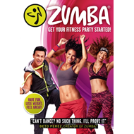 Produktbilde for Zumba (UK-import) (DVD)