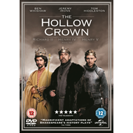 Produktbilde for The Hollow Crown (UK-import) (DVD)