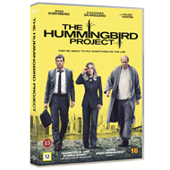 Produktbilde for The Hummingbird Project (DVD)
