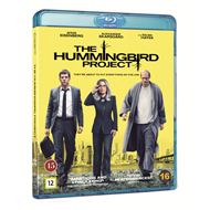 Produktbilde for The Hummingbird Project (BLU-RAY)