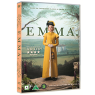 Produktbilde for Emma (2020) (DVD)