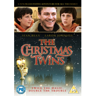 Produktbilde for The Christmas Twins (UK-import) (DVD)