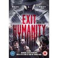 Produktbilde for Exit Humanity (UK-import) (DVD)