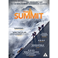 Produktbilde for The Summit (UK-import) (DVD)