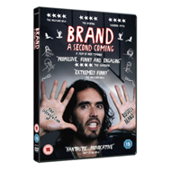 Produktbilde for Brand: A Second Coming (UK-import) (DVD)
