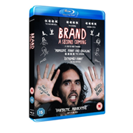 Produktbilde for Brand: A Second Coming (UK-import) (BLU-RAY)