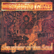Produktbilde for Slaughter Of The Soul - Limited Edition (Remastered) (VINYL)