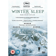 Produktbilde for Winter Sleep (UK-import) (DVD)