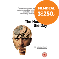Produktbilde for The Hours Of The Day (UK-import) (DVD)