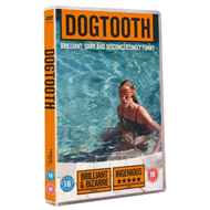 Produktbilde for Dogtooth (UK-import) (DVD)