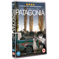 Produktbilde for Patagonia (UK-import) (DVD)