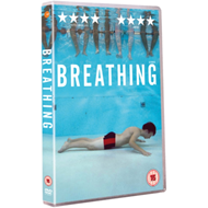 Produktbilde for Breathing (UK-import) (DVD)