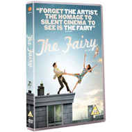 Produktbilde for The Fairy (UK-import) (DVD)