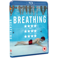 Produktbilde for Breathing (UK-import) (BLU-RAY)