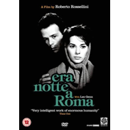 Produktbilde for Era Notte A Roma (UK-import) (DVD)