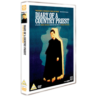 Produktbilde for Diary Of A Country Priest (UK-import) (DVD)