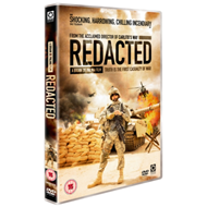 Produktbilde for Redacted (UK-import) (DVD)