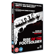 Produktbilde for Rise Of The Footsoldier (UK-import) (DVD)