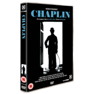 Produktbilde for Chaplin (UK-import) (DVD)