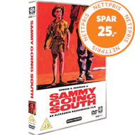 Produktbilde for Sammy Going South (UK-import) (DVD)